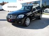 Mercedes-Benz GLK 220  CDi 4-Matic Sport BlueEfficiency