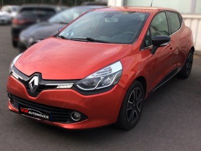 Renault Clio IV DCI 90 ENERGY ECO2 BUSINESS