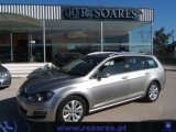 Vw Golf Variant 1.6 TDi BlueMotion Confortline (110cv) (5p)