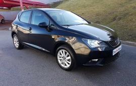 Seat Ibiza 1.2 TDI CR STYLE