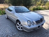 Mercedes-benz Clk 230 Kompressor Avantgarde