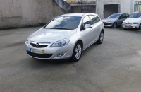 Opel Astra Sports Tourer 1.7 CDTi COSMO