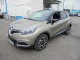 Renault Captur 1.5 DCI EXCLUSIVE 90CV