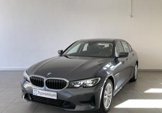BMW 330 e Auto
