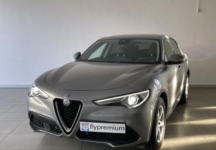 Alfa Romeo Stelvio Super 2.2 D AT8