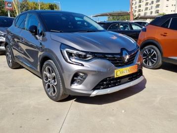Renault Captur 1.0 TCE Intense