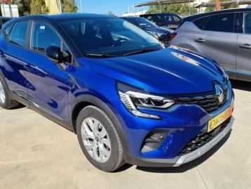 Renault Captur 1.5 Blue dCi 95cv