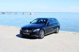 Mercedes-benz C 200 BlueTEC Avantgarde Aut.