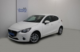 Mazda 2 1.5 SkyActive-G Evolve
