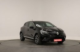 Renault Clio 1.0 TCe Exclusive