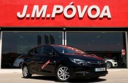 Opel Astra 1.6 CDTI Edition S/S 110cv