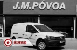 Vw Caddy Maxi 2.0 TDI Extra AC BlueMotion 102cv