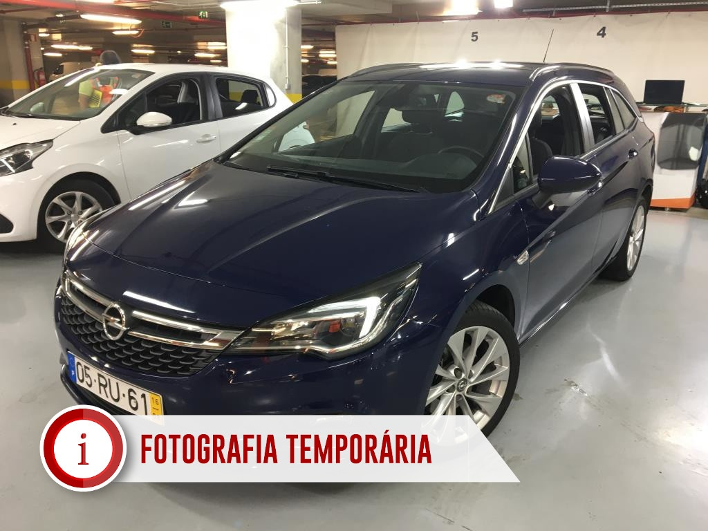 Opel Astra Sports Tourer 1.6 CDTI Dynamic S/S 110cv