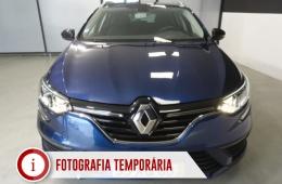 Renault Mégane Sport Tourer 1.3 TCe Limited GPS 115cv