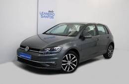 Volkswagen Golf 1.6 TDI Confortline GPS