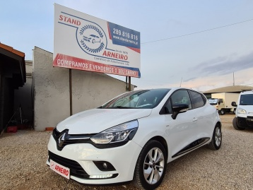 Renault Clio 1.0 TCe Limited (90cv)