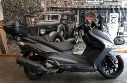 SYM GTS 300i ABS