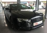 Audi A5 2.0TDI S-LINE NACIONAL