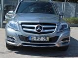 Mercedes-Benz Classe GLK 250d 4MATIC