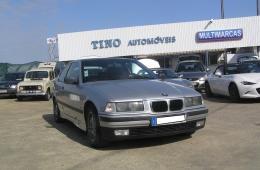 BMW 116 COMPACT