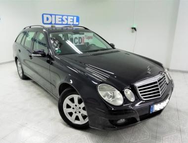 Mercedes-Benz Classe E 2.2  CDI Station 7L