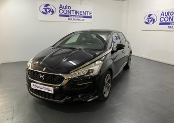 DS 5 2.0 BlueHDi Sport Chic