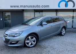 Opel Astra Sports Tourer 1.3 CDTI Executive