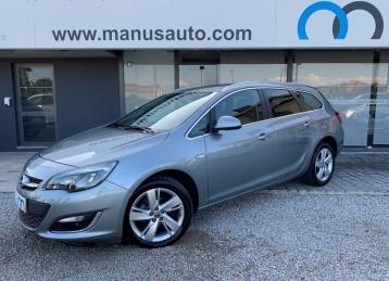 Opel Astra Sports Tourer 1.3 CDTI Executive