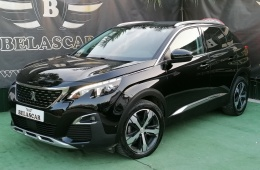 Peugeot 3008 ALLURE FUL EXTRAS-RESERVADO
