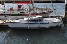 Sailmar 670