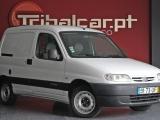 Citroën Berlingo 1.9D VAN
