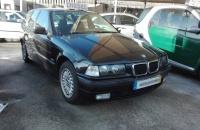 BMW 318 TDS Touring