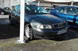 Audi A4 1.6 GPL