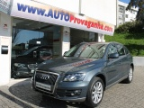 Audi Q5 2.0 TDI QUATTRO 170 CV