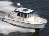 Targa Boats 23.1