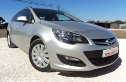 Opel Astra caravan 1.7 CDTi Enjoy