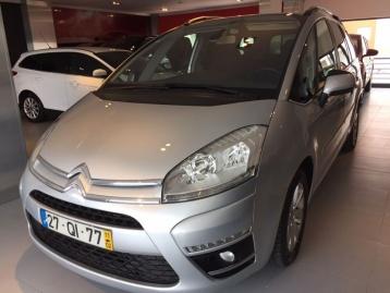 Citroën C4 grand picasso 1.6 HDI executive 7 L
