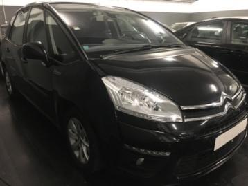 Citroën C4 picasso EXCLUSIVE 1.6 HDI (115 CV) AUTOMÁTICO NACIONAL