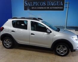 Dacia Sandero 1.5 DCI Stepway Easy-R