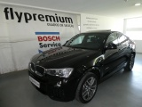 BMW X4 2.0d xDrive Auto Pack M