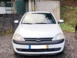 Opel Corsa C 1.3CDTI