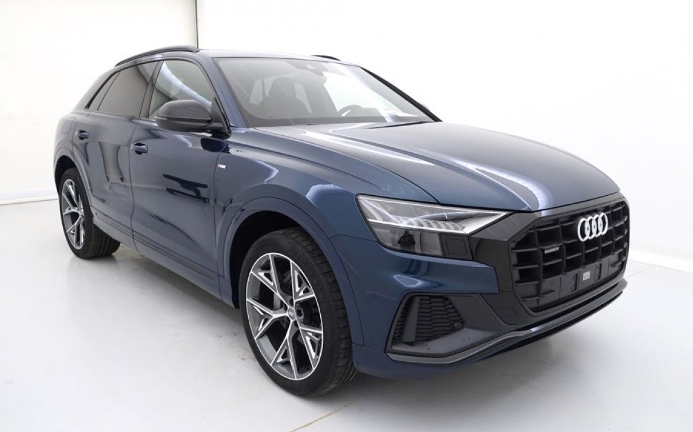 Audi Q8 50 Tdi 273cv