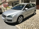 Ford Focus SW 1.6 - Financiamento - Garantia