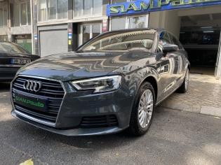 Audi A3 Sportback ATRATION