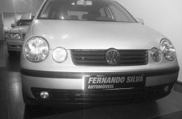 Vw Polo TDI A/C Special