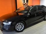 Audi A4 Avant 2.0 TDI FULL EXTRAS