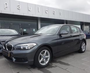 BMW 114 114 d