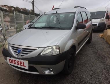 Dacia Logan 1.5Dci