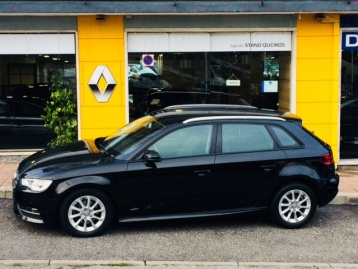 Audi A3 Sportback 1.6 TDI ADVANCE ULTRA