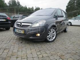 Opel Zafira 1.7 CDTi Cosmo